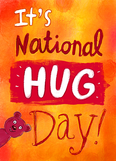 Funny miss you ecard hug day from cardfool hug day ecard cover m4hsunfo